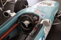 Oldtimer Grand Prix 2017 FIA Lurani Trophy Formel Junior