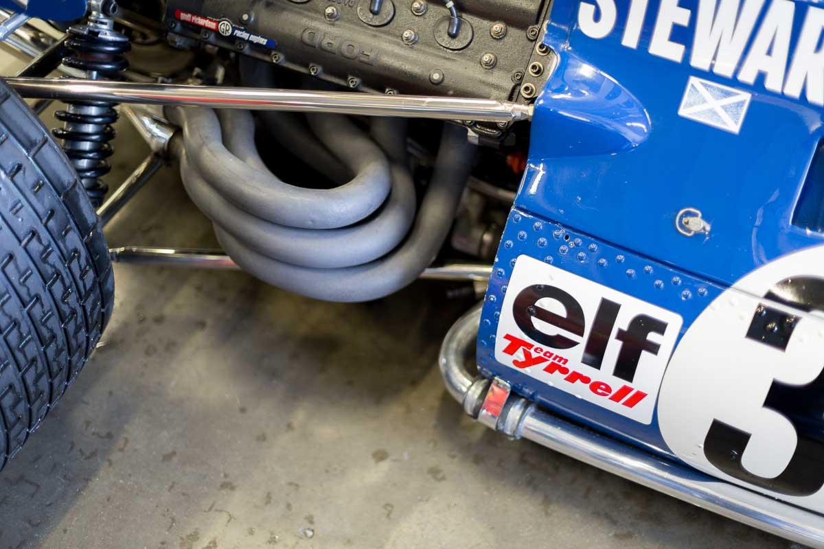 45. AvD Oldtimer Grand Prix 2017 FIA Masters Historic Formula One Championship