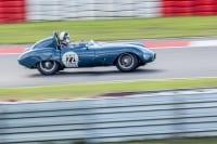Oldtimer Grand Prix 2017 zZweisitzige Rennwagen und GT von 60 bis 61