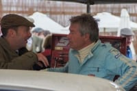 Tiff Needell Goodwood Revival