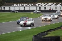 Goodwood Revival - Kinrara Trophy