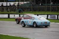 Goodwood Revival 2017 - Kinrara Trophy