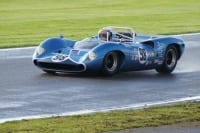 Goodwood Revival 2017 - Whitsun Trophy