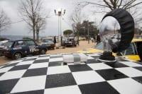 Valence - Valence · 20. Rallye Monte-Carlo Historique 2017 · 30.01.2017, 09:31 Uhr