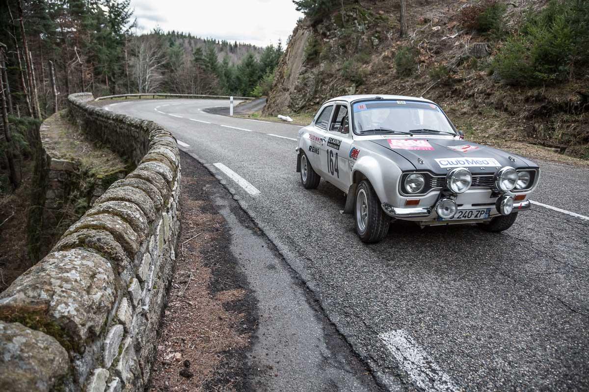19. Rallye Monte-Carlo Historique 2016 · 01.02.2016, 14:42 Uhr
