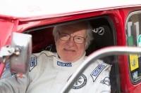 Rauno Aaltonen bei der 20. Rallye Monte-Carlo Historique 2017