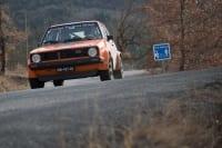 Thoard - Sisteron, ZR3 · 20. Rallye Monte-Carlo Historique 2017 · 29.01.2017, 13:44 Uhr