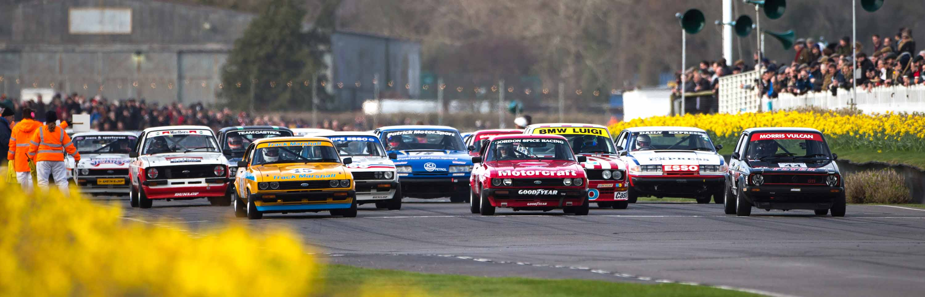 76. Members Meeting Goodwood