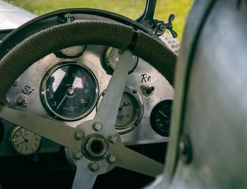 Veranstaltung: Vintage Race Days 2018