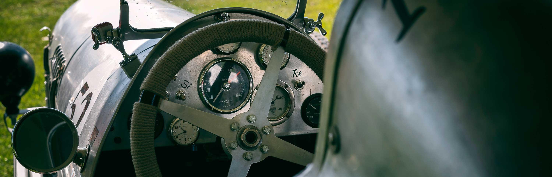 Vintage Race Days 2018 2KN6606