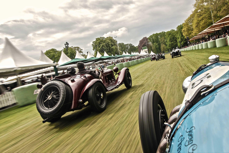 Verlosung zu den 7. Vintage Race Days am 11. und 12.04 ...