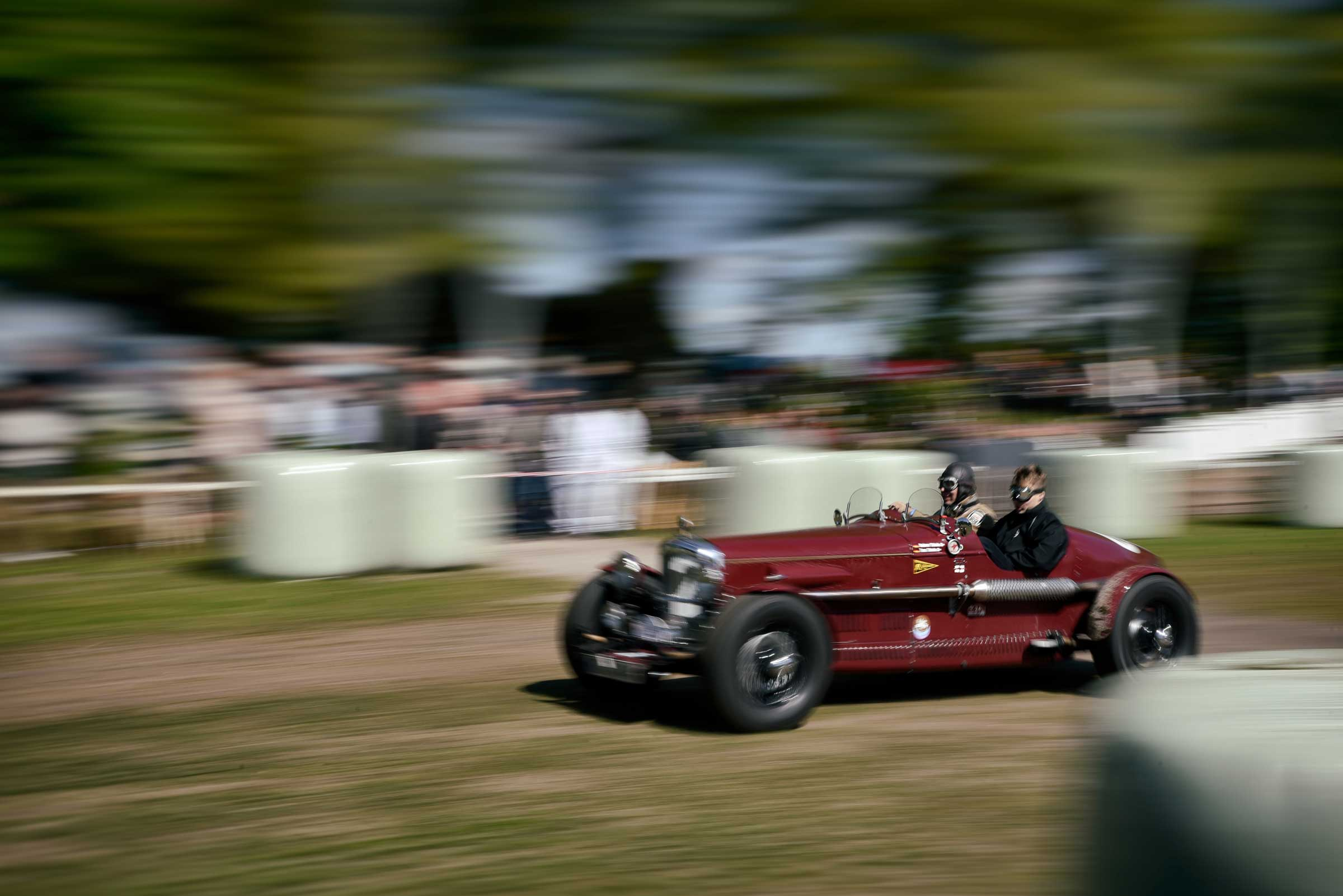 Vintage Race Days 2019 · Foto: Kurt Nägele